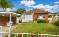 4 Welch Avenue, Greenacre NSW