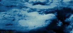 Pointillism (Natali Antonovich) Tags: sky nature parallels mysticalatmosphere pointillism clouds celestialmood experiment