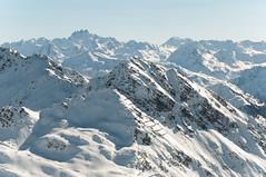 HOCHJOCH 2017-101 (MMARCZYK) Tags: autriche austria österreich alpes alpen alpy schruns hochjoch neige snieg gory montagne montafon vorarlberg