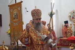053. Вмч. Георгия Победоносца в Долине