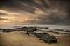 Just Like Heaven (Emerald Imaging Photography) Tags: garie royalnationalpark wattamolla bundeena sydney nsw australia beach rocks moss sunrise seascape sand