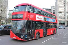 LT125 LTZ 1125 (ANDY'S UK TRANSPORT PAGE) Tags: london buses hydeparkcorner londonunited ratp