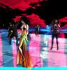 TerraMerhyem_Esmeralda_01 (TerraMerhyem) Tags: terramerhyem merhyem esmeralda gitane tzigane tsigane gypsy gypsie woman femme girl red rouge dancer danseuse dance danse danser belle beauté beauty sexy