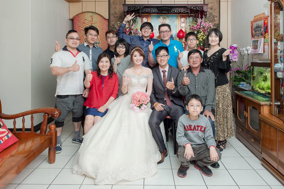 高雄婚攝 麗尊酒店 結婚迎娶特集 W & Y 073