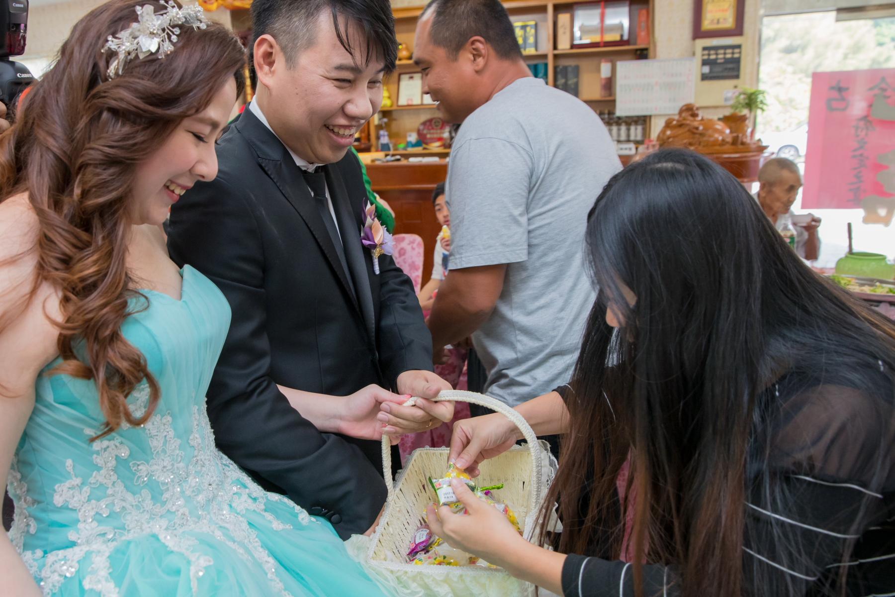 文政藝齡結婚286