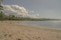 Airlie Beach IV (Josué Godoy) Tags: airlie beach playa plage sand sable arena nuage nube could mar mer sea seascape australia