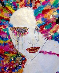 daily (camilleroodgoli) Tags: dtaw daily color colorful draw drawing dessin creation creative mood tbt vscom girl beauty love loveart art arts arty artsy artist
