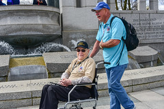 Ford , Marlin - 22 Blue (indyhonorflight) Tags: ihf indyhonorflight angela napili 22 2223 april