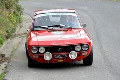 64° Rallye Sanremo (434) (Pier Romano) Tags: rallye rally sanremo 2017 storico regolarità gara corsa race ps prova speciale historic old cars auto quattroruote liguria italia italy nikon d5100