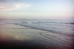 (inés mihalik) Tags: 35mm analog analogue analogico cabo polonio uruguay rocha playa costa mágico sea mar paz