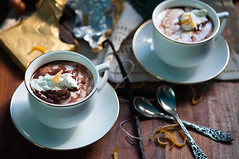 Chocolat L'ancienne (dainty_diana) Tags: desserts food famousfood chocolate dish sweet flavour cocoa