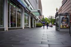 img816 (markczerner) Tags: washington dc washingtondc street streetphotography rain rainyday rainy nikon nikonfa filmphotography fuji fujifilm pro400h 400h filmisnotdead umbrella wet metro district