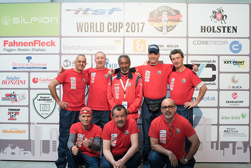 Team Portugal Senior