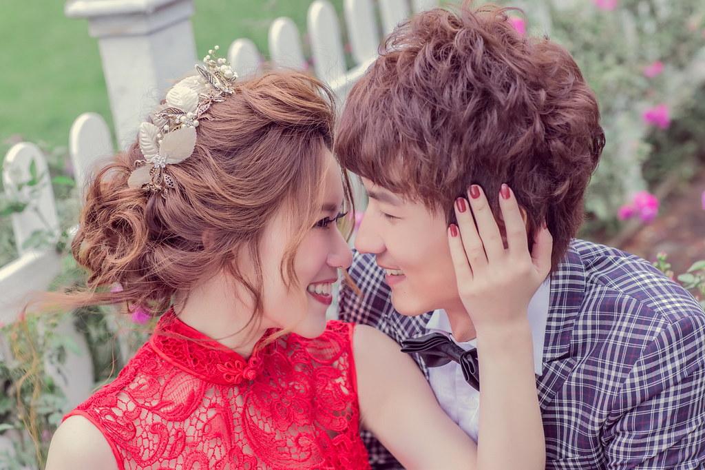 大屯花卉農場,婚紗攝影