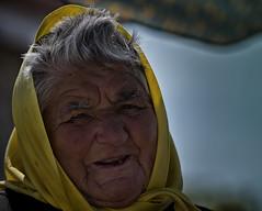 Amama_Galega (Kepa.) Tags: galiciasemanasanta emakumea mujer woman trabajo old antigua cantabrico persona