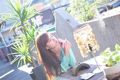 Yibi0019 (Mike (JPG直出~ 這就是我的忍道XD)) Tags: yibi 西門町 d300 model beauty 外拍 portrait 2013 fifi
