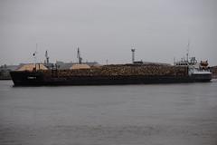 DSC_5010 (sauliusjulius) Tags: lvlpx liepaja latvia port libau karosta libava virma 2 imo 8230481 mmsi 376384000 call sign j8b3557