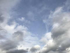 April 14, 2017 at 05:45PM (Mr T UK) Tags: ios photos cloud clouds sky outdoor blue white grey dark light sun sunshine cloudy clear overcast iphoneography mobile 365days 365day project365 cloud365