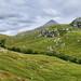 Glen Nevis  panorama