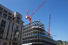 _DSC1106 (NRM the 2nd) Tags: goldmansachs brookfield london construction 2017 htcwolffkran 355b 500b towercrane cityoflondon