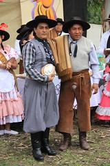 IMG_7419 (AgendaGauchaJujuy) Tags: aniversario fortingauchoelpialdereyes almuerzo criollo baile gauchos gauchas paisanas villajardíndereyes jujuy argentina