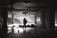 florescer (psilvs) Tags: explore film 35mm analog canon portugal lisbon bw preto e branco abandoned exploring