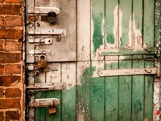 Shutting the Stable Door ...