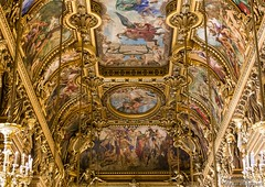 20170419_palais_garnier_opera_paris_558a5 (isogood) Tags: palaisgarnier garnier opera paris france architecture roofs paintings baroque barocco frescoes interiors decor luxury