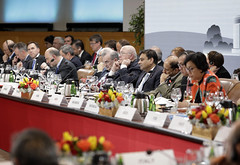 G20 Finanzminister und Notenbankgouverneure (www.g20-finance.de) Tags: politik washington usa
