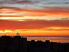 Colores del amanecer (Antonio Chacon) Tags: andalucia amanecer costadelsol cielo marbella málaga mar mediterráneo españa spain sunrise paisaje nubes nature naturaleza