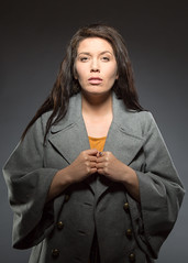 Vicky Burns (Dan Elms Photography) Tags: model modelling loft theloftstudio canon 24105l 24105mml 5dmkiii canon5dmkiii