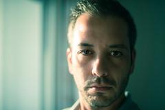 Self Portrait (Mashhour Halawani) Tags: portrait selfportrait nikon d800 mood travel tunisia jordan