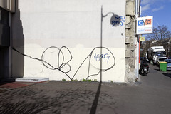► Voule ◄ (Ruepestre) Tags: voule paris parisgraffiti france streetart street graffiti graffitis graffitifrance graffitiparis urbanexploration urbain urban mur rue wall walls ville villes