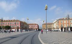 place Massena (b.four) Tags: place piazza nice alpesmaritimes ruby3