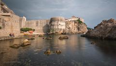 CH-8293 - Dubrovnik, Croatia