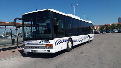 TST 533