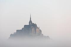 Le Mont Saint Michel (Guido Barberis) Tags: le mont saint michel normandie france normandia francia