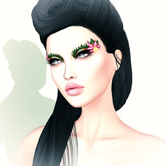 LuceMia - SlackGirl (MISS V♛ ITALY 2015 ♛ 4th runner up MVW 2015) Tags: slackgirl makeup sl new fahion models lucemia creations anybody event