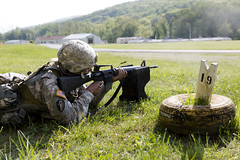 20130515-Z-AR422-293 (New York National Guard) Tags: army rifle guard competition national nationalguard shooting m16 qualification targets qualify arng campsmith bestwarrior soldieroftheyear njarng marskmanship