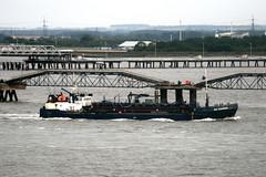 Rix Harrier (Rix Shipping) (Howard_Pulling) Tags: camera canon boat photo ship picture vessel hull shipping humber victoriadock hpulling howardpulling