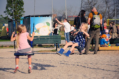 swing #126/365 (Adomas vedas) Tags: city sun oneaday rock kids children kid spring sand nikon streetphotography sunny swing photoaday leisure sway vilnius pictureaday day126 project365 365days nikond90 126365 nikkorafsdx18105mmf3556edvr nikond9018105 3652013
