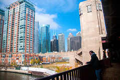 Chicago, Il - The Windy City (Erkan Pinar) Tags: city chicago illinois windy il