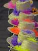 Chapéus / Hats (Leonardo Martins) Tags: brazil hat rio brasil riodejaneiro bresil feather brasilien exotic tropical pena nordeste brésil chapéu sãocristóvão sudeste regiãonordeste feiradesãocristóvão feiradosparaíbas centroluizgonzagadetradiçõesnordestinas regiãosudeste