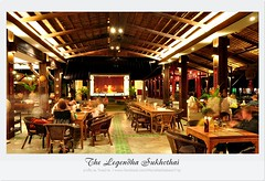 Legendha Sukhothai Hotel review by Maria_079