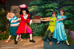 DDE May 2013 - Step Into a Disney Story