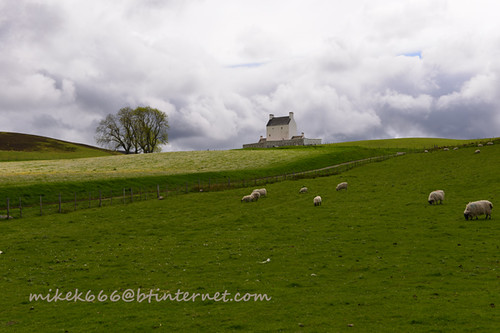 corgarff mountain june 2013