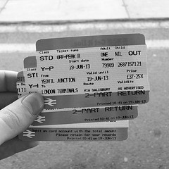 London's Calling. #jameskieran #london #travel #train #yeovil #trip (James Kieran Sees) Tags: bw white black art photography james photo flickr artist photographer think thinker photograph gram kieran insta instagram