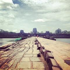 Angkor Wat!