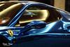 The Dream Car (Max Loxton) Tags: city sunset sky nature beautiful beauty architecture landscape dubai natural uae cityscapes arches bluesky bluehour ppg burj scrappers khalifah yasirnisar maxloxton yasirnisarphotography