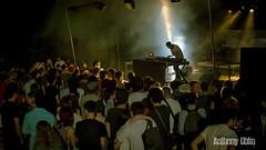 Pferd # photos @ Festival Faune Sonore, Saint Etienne de Chigny | 20 juillet 2013